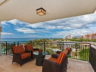 Beach Villas BT-608 - Kapolei vacation rentals