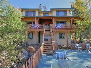 Boulder Bear Lake House #1465 ~ RA46071 - Big Bear Lake vacation rentals