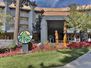 Tahoe Season's Resort July 19-26, Only $699/Week! - South Lake Tahoe vacation rentals