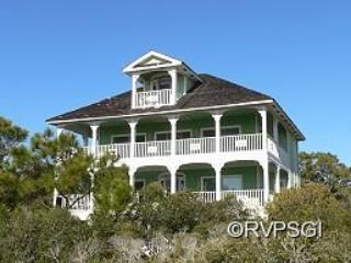 Beach Plantation - Image 1 - Saint George Island - rentals