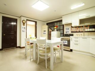 Itaewon 3 bedrooms flat for family - South Korea vacation rentals
