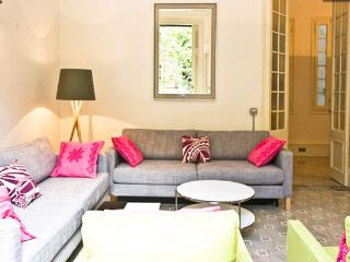 SILK BARCELONA, up to 14, city center! - Barcelona vacation rentals