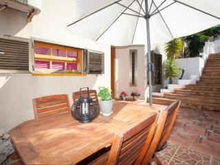 Nice Condo with Internet Access and A/C - Cala Mandia vacation rentals