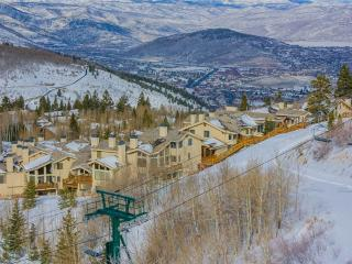 Gorgeous Condo with Deck and Television - Deer Valley vacation rentals