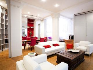 Marais 3 Bedroom 2 1/2 bathroom (3939) - Paris vacation rentals