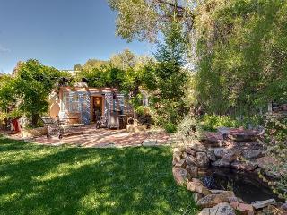Casa Oasis - Luxury historic adobe in one of Santa Fe's prime locations! - Santa Fe vacation rentals