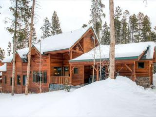 Ski Area to your right & Main Street Breckenridge to your left!! - Breckenridge vacation rentals