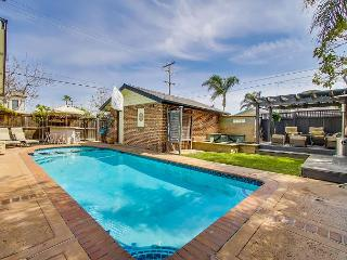Pacific Beach Home With Pool - San Diego vacation rentals