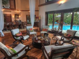 Villa 5 Bedroom Arrecife 49 - La Altagracia Province vacation rentals