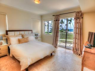 Beachfront Glamour - Playa Turquesa I-202 - Bavaro vacation rentals