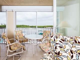 Casa Bonita Royale 204, Bay Front, Elevator, Pool Heated - Saint Augustine vacation rentals
