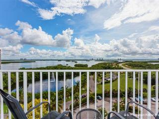 Lovers Key Beach Club 907, Beach Front, Elevator, Heated Pool - Fort Myers Beach vacation rentals
