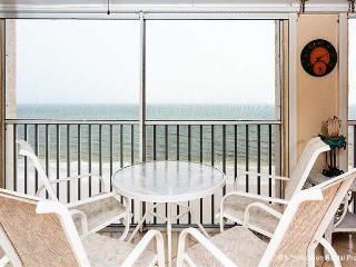 Casa Bonita 1 #706, Gulf Front, Elevator, Heated Pool - Survey Creek vacation rentals