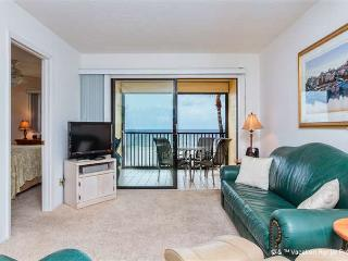 Cane Palm 202, Gulf Front, Elevator, Heated Pool - Fort Myers Beach vacation rentals