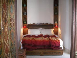 Beau Riad for Rent, with Housekeeper - Fes vacation rentals