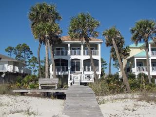 NOW OFFERING 20% OFF the BASE RATE FOR NOVEMBER, DECEMBER, and JANUARY!! - Cape San Blas vacation rentals