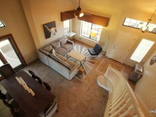 Large, Four Bedroom Home that Overlooks the 11th Green of the El Conquistador Golf Course - Arizona vacation rentals