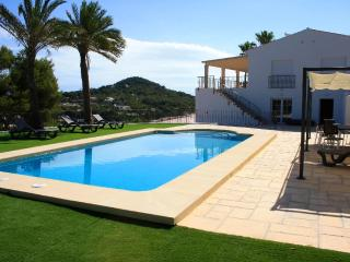Villa in Javea, Alicante, Spain - Benitachell vacation rentals