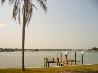 Intracoastal Indian Rocks Beach House - Florida North Central Gulf Coast vacation rentals