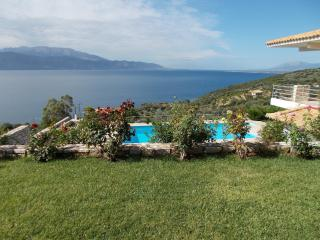 VILLA ART 2 - Nafpaktos vacation rentals