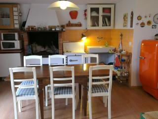 Nice Townhouse with Internet Access and Television - Montecatini Terme vacation rentals