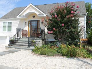 Jersey Shore - Lovely Ocean Block Beach House - Bradley Beach vacation rentals