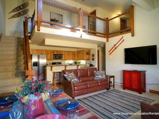 Pines at Ore House #304 Ph4 - Steamboat Springs vacation rentals