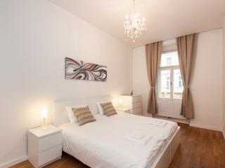 Designer Prague City Apartments #2 - Prague vacation rentals