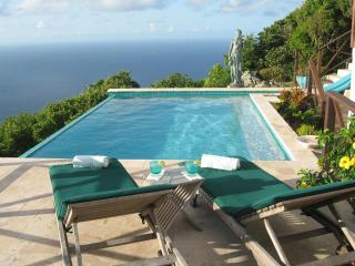 Out of the Blue, Booby Hill, Saba, Dutch Caribbean - Saba vacation rentals