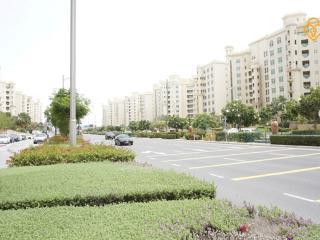 Amazing Palm Beach 3 B/R Apt Free Beach/ Pool - Dubai vacation rentals