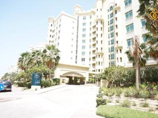 Amazing Seaview 2 B/R 25345 - Dubai vacation rentals