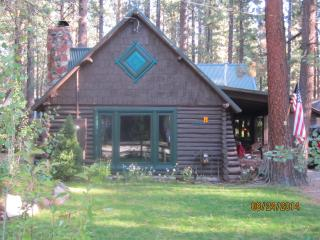 4 bedroom Cabin with Internet Access in South Lake Tahoe - South Lake Tahoe vacation rentals