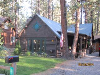 Nice Cabin with Internet Access and Blender - South Lake Tahoe vacation rentals
