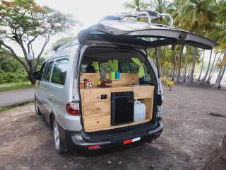 Costa rider campervan - Alajuela vacation rentals