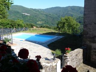 Diciannove - Bagni Di Lucca vacation rentals