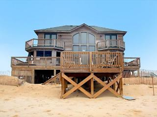 Bright 4 bedroom House in Kitty Hawk - Kitty Hawk vacation rentals