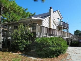 Cozy 3 bedroom House in Nags Head with Deck - Nags Head vacation rentals