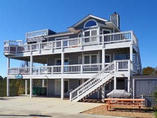 WH978- Dolphin's Delight - Corolla vacation rentals