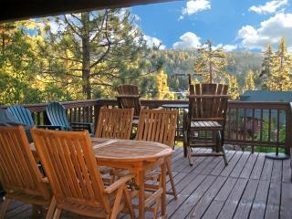 Authentic big bear cabin: Lake nearby, WiFi, BBQ, - Big Bear Lake vacation rentals
