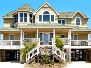 Nice House with Deck and Internet Access - Corolla vacation rentals