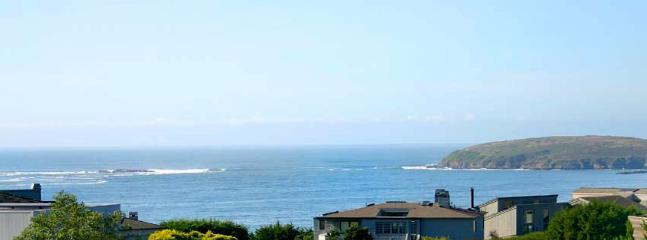 Coastal View 1 - Image 1 - Bodega Bay - rentals