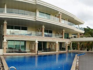 Penthouse Phuket Thailand panoramic sea view - Kata vacation rentals