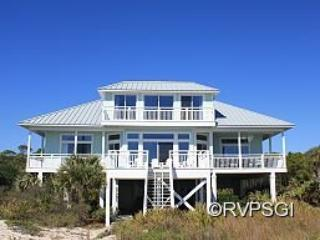 Lonesome Palm - Image 1 - Saint George Island - rentals