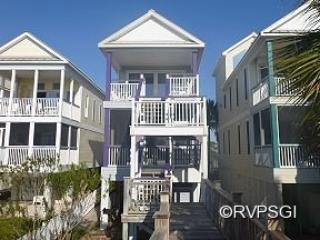 Day Dreamer - Image 1 - Saint George Island - rentals