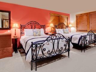 Deer Valley Luxury Studio Condo Silver Baron Lodge - Park City vacation rentals