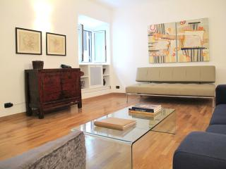 The Spanish Steps Apartment on Via della Mercede - Rome vacation rentals