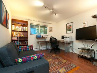 Central, Quiet, Private & Complete - Vancouver vacation rentals