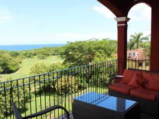 Incredible Penthouse at Reserva Conchal with Beautiful Ocean Views! - Playa Conchal vacation rentals