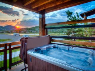 Deer Valley Luxury 2BR Condo - Silver Baron Lodge - Park City vacation rentals