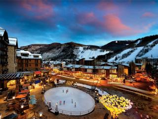 Vail Core 11, studio+loft - Vail vacation rentals